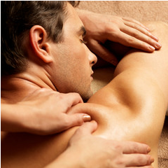 Massage Therapy Tampa